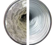 Dryer Vent Cleaning Saskatoon