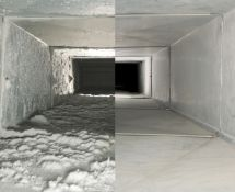 Residential Duct Cleaning Saskatoon